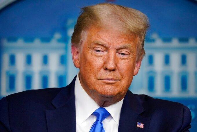 Tin tức thế giới 24h ngày 8/10: Trump thua kiện, Ổ dịch Covid-19 Nhà Trắng, Tranh luận phó tổng thống 2