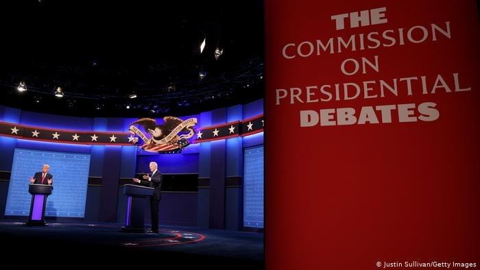 Trump - Biden: Ai là người chiến thắng trong màn 'so găng' cuối cùng? 1