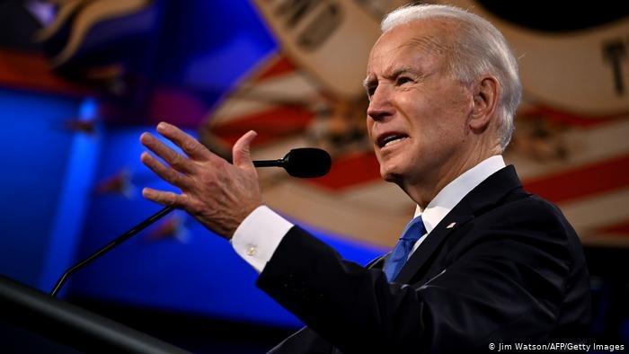 Trump - Biden: Ai là người chiến thắng trong màn 'so găng' cuối cùng? 2