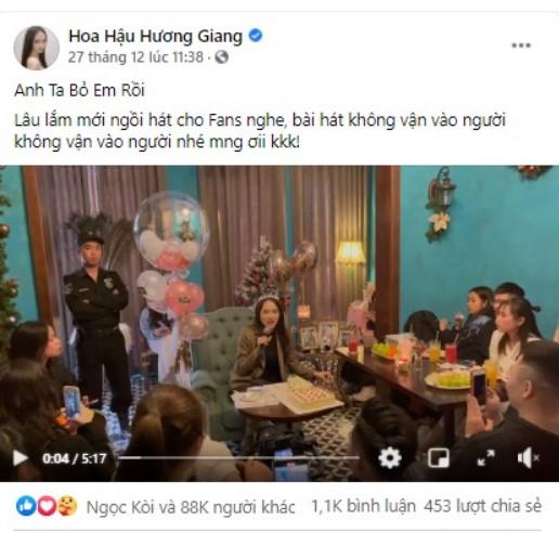 داغترین اخبار سرگرمی در شامگاه 31 دسامبر: Son Tung M-TP کار ویژه ای برای ستاره های خود انجام داد ، ثروتمندترین ویتنامی جهان کمک کرد ون کوانگ لانگ را به سرزمین خود بیاورد 4