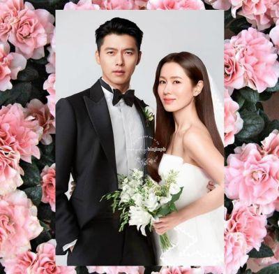 هیون بن و سین یه جین قبل از 2 دلیل واضح از دوست یابی به عنوان روز 2