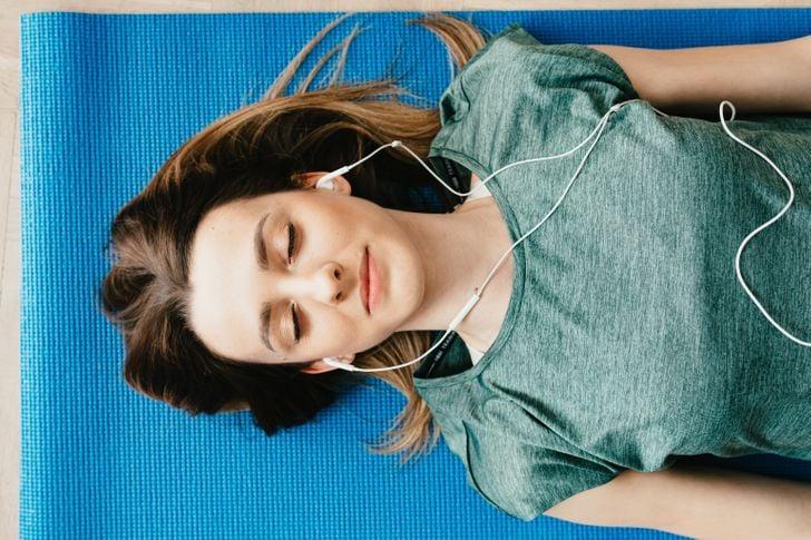 6 âm thanh được xem như thần dược dành cho người khó ngủ 5