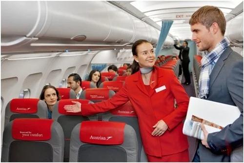 10 شغل خطرناک: با حضور مهمانداران پرواز متعجب 9