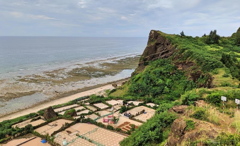 8 جزیره زیبا در ویتنام ، وقتی همه گیر تمام شد ، باید یک بار بیایید 3