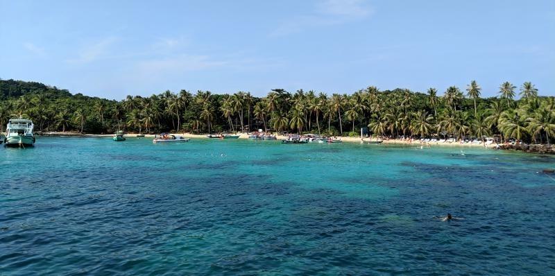 8 جزیره زیبا ویتنام ، وقتی همه گیر تمام شد ، باید 7 بار بیایید