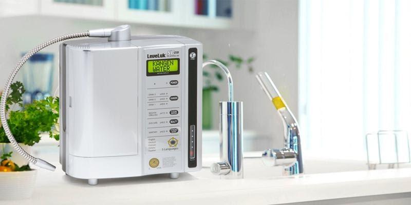 Điểm tên các dòng máy lọc nước ion kiềm nội địa Nhật nổi bật hiện nay 1