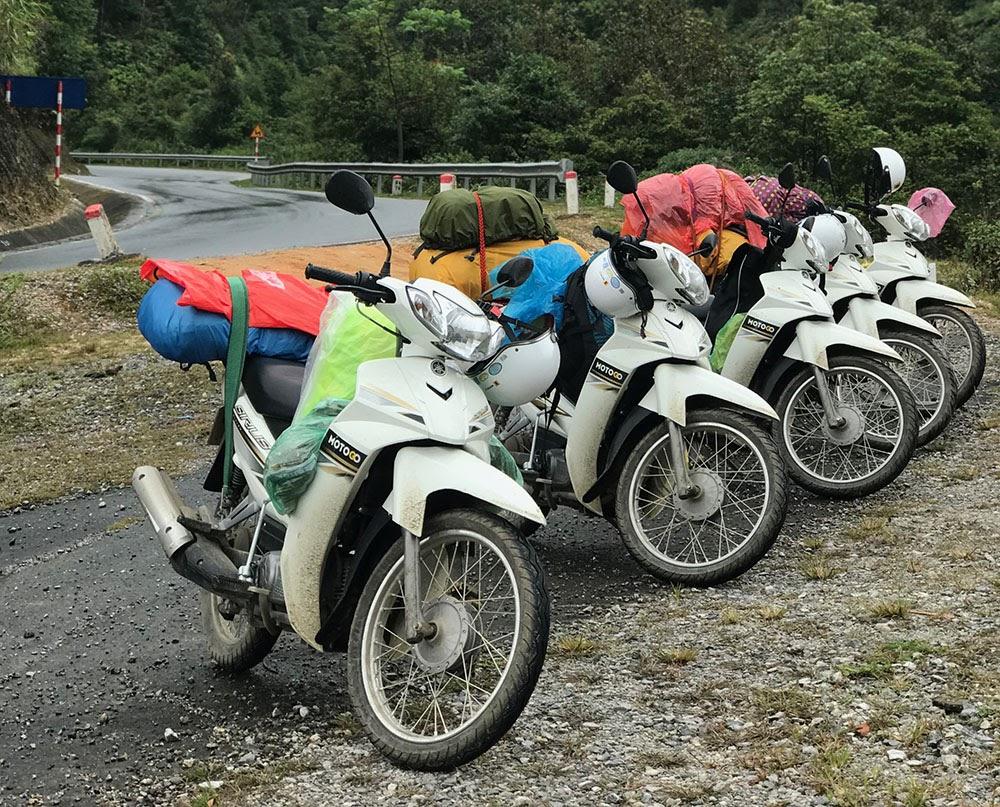 Kinh nghiệm thuê xe máy Đà Nẵng cho người thuê xe lần đầu 1