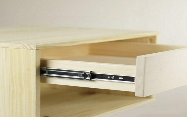 لوازم جانبی مبلمان چوبی DTC - محصولات نهایی با کیفیت 1