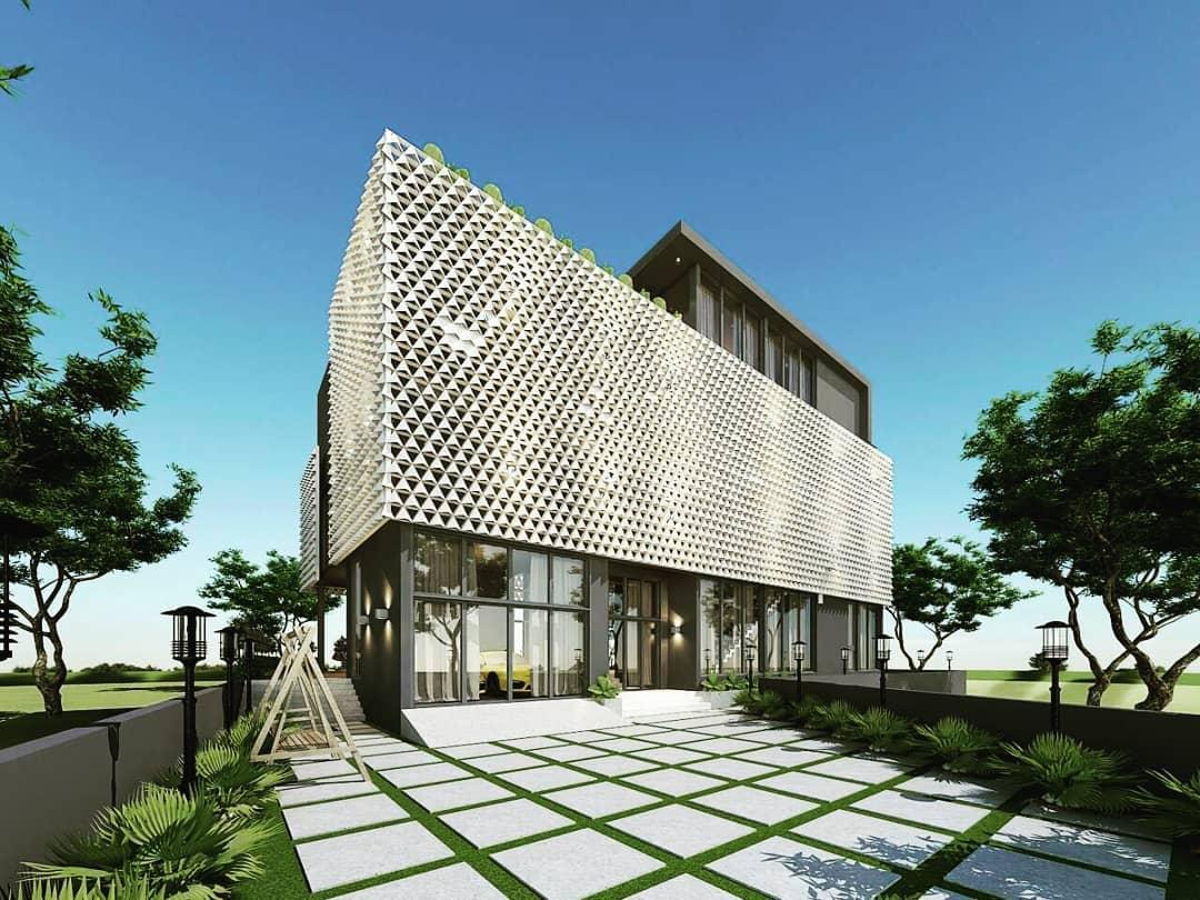 فروش خانه ای به سبک Ngoc Trinh: 5 میلیارد ضرر کنید ، به شرطی که کسی فوراً و همیشه آن را بدست آورد 8