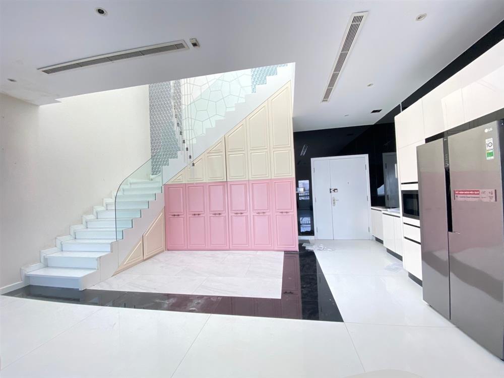فروش خانه به سبک Ngoc Trinh: 5 میلیارد ضرر کنید ، به شرطی که کسی بلافاصله و همیشه آن را بگیرد 5