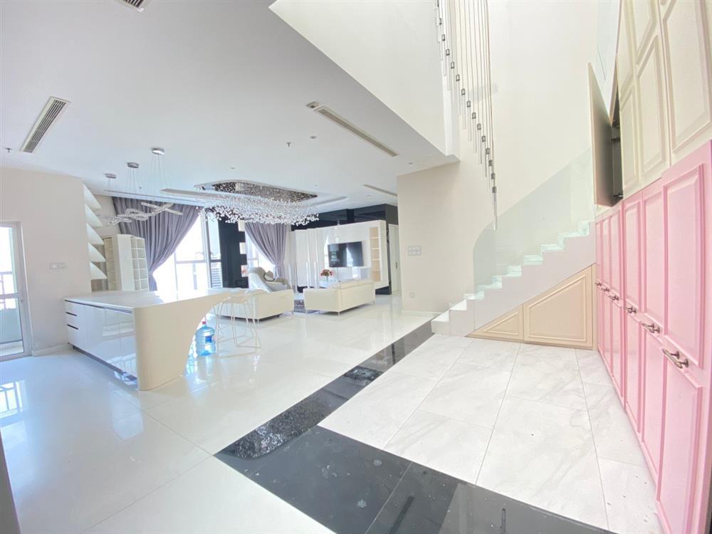فروش خانه ای به سبک Ngoc Trinh: 5 میلیارد ضرر کنید ، به شرطی که کسی فوراً و همیشه آن را بدست آورد 2