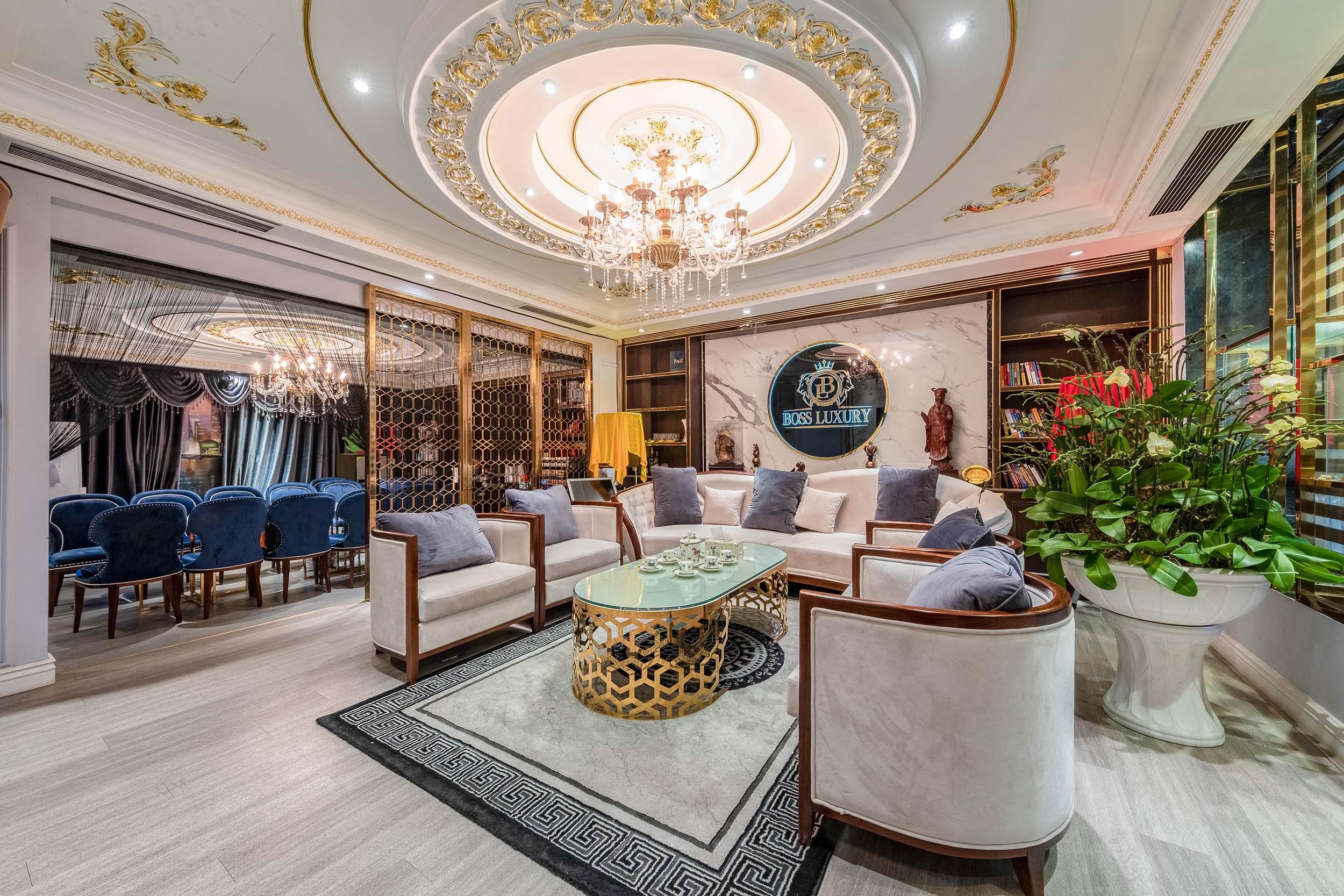 Boss Luxury có uy tín hay không? 2