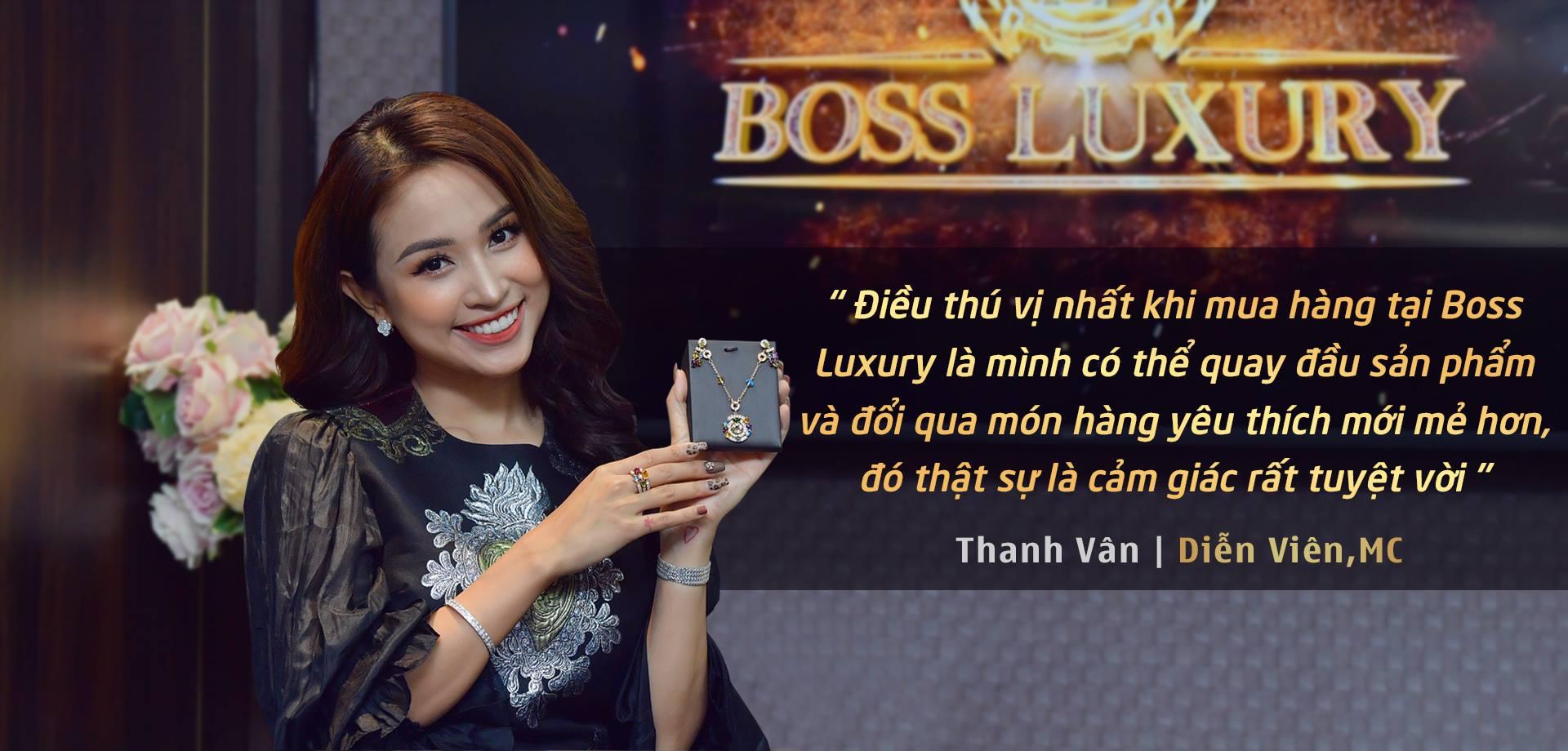 Boss Luxury có uy tín hay không? 4