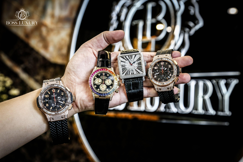 Boss Luxury có uy tín hay không? 5