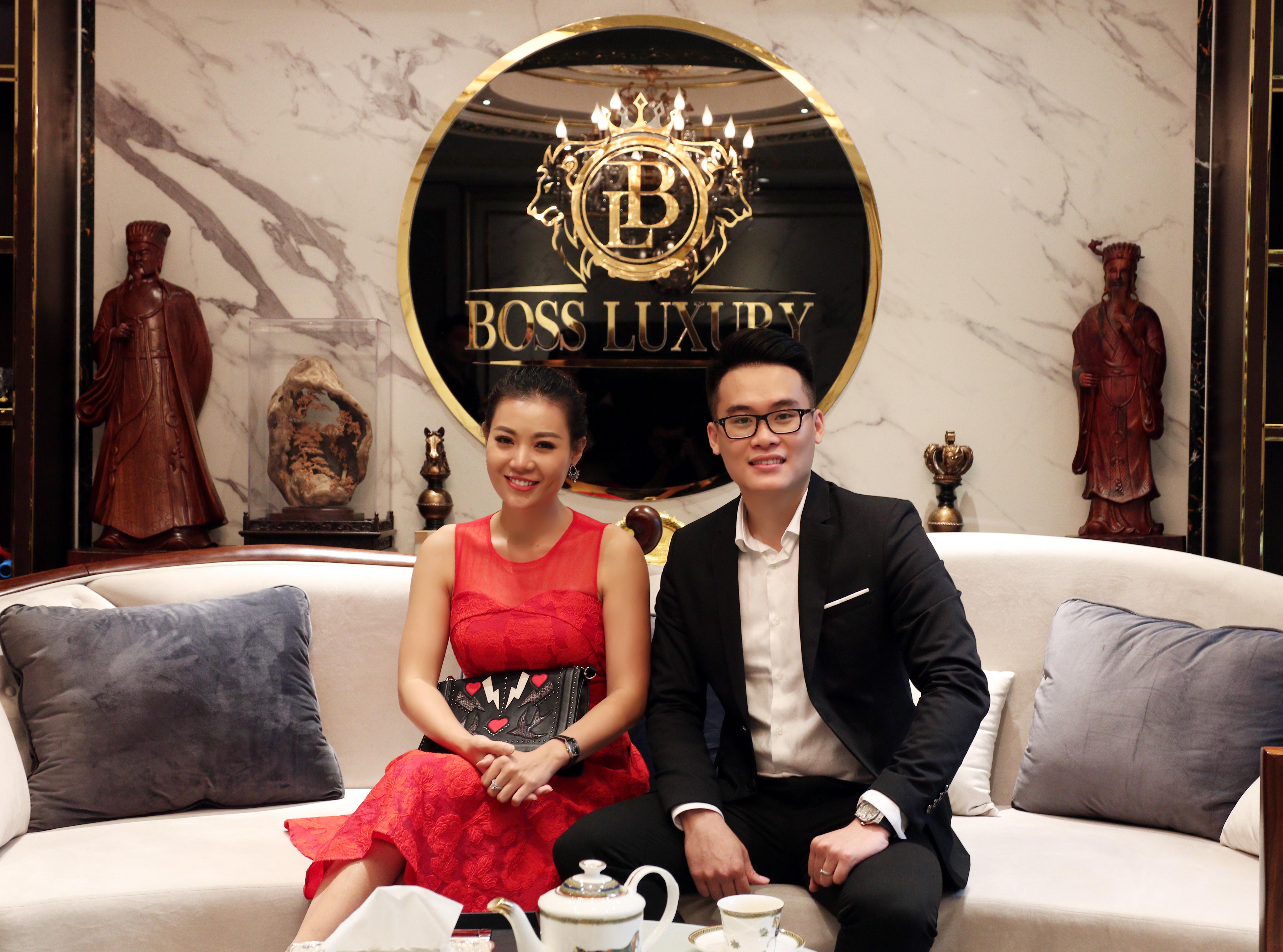 Boss Luxury có uy tín hay không? 7