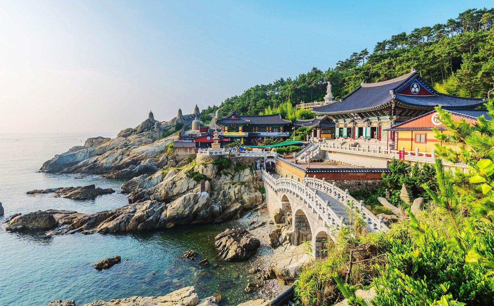 3 tour du lịch Hàn Quốc được nhiều du khách Việt Nam yêu thích 4