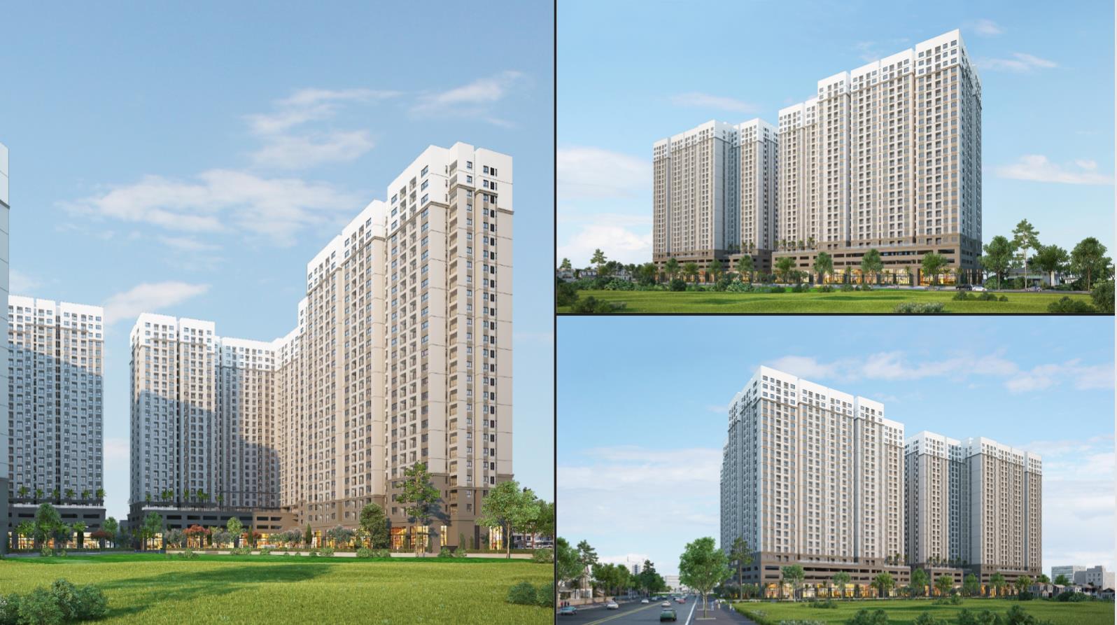 Trải nghiệm căn hộ Aio City Bình Tân hấp dẫn ngay từ cái nhìn đầu tiên 3