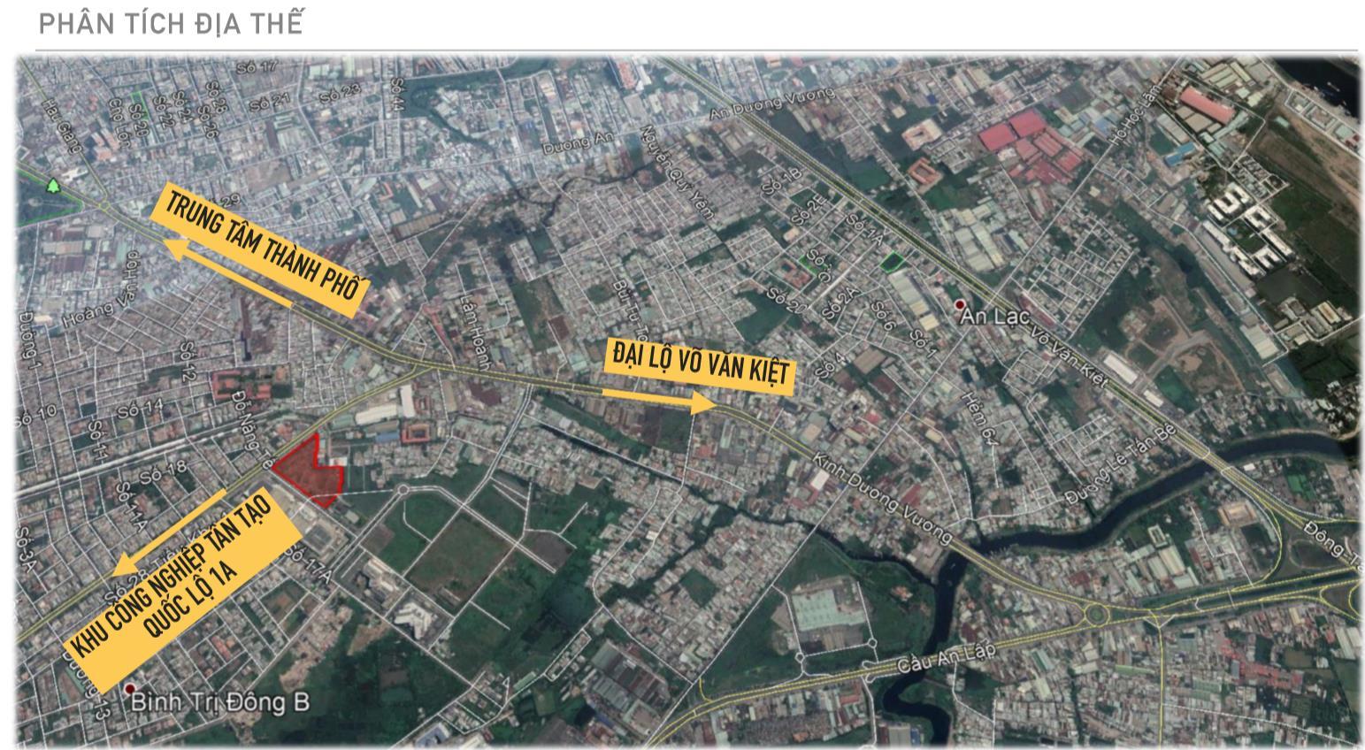Trải nghiệm căn hộ Aio City Bình Tân hấp dẫn ngay từ cái nhìn đầu tiên 2