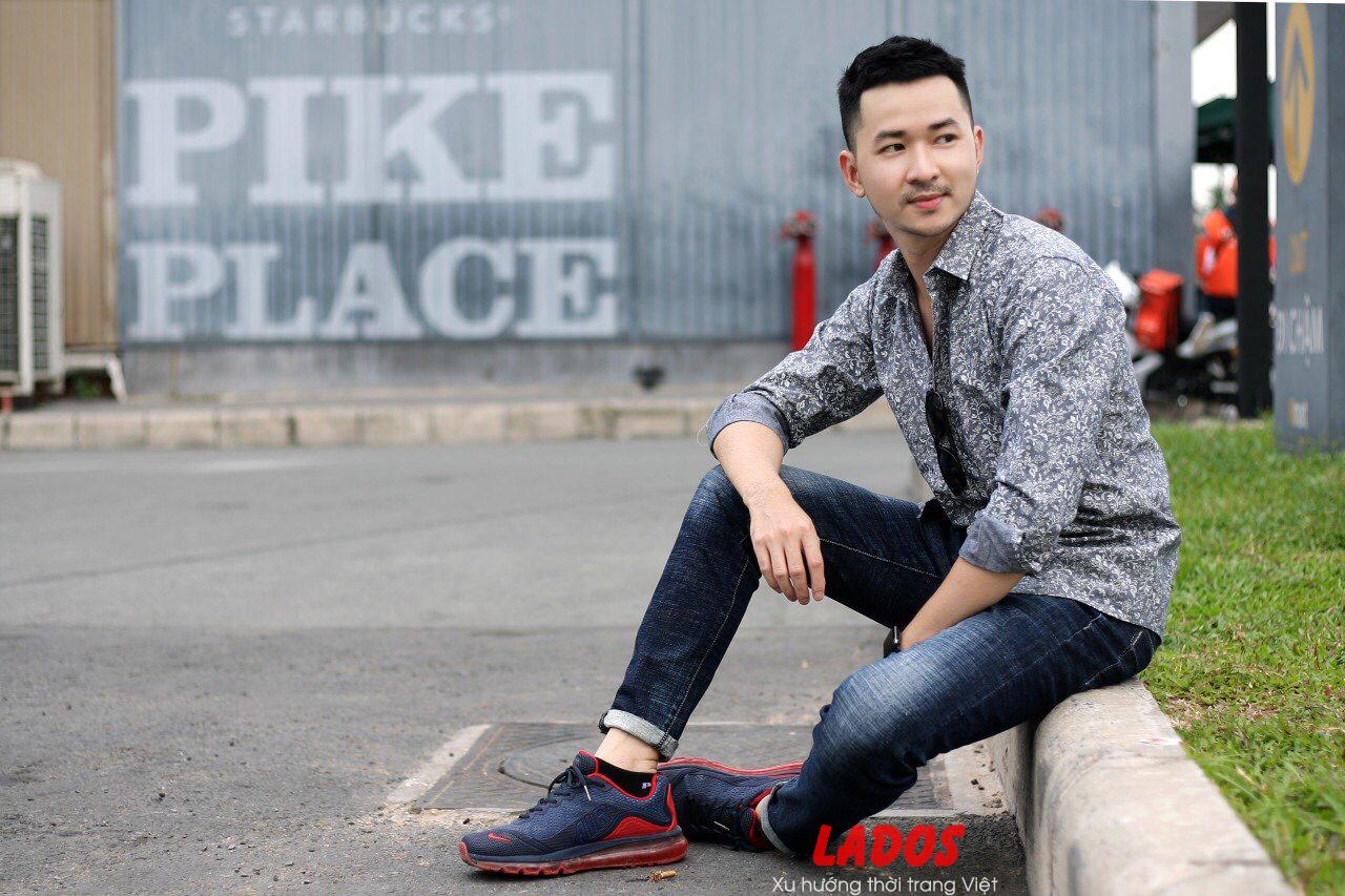 LADOS đi đầu xu hướng thời trang Việt 2