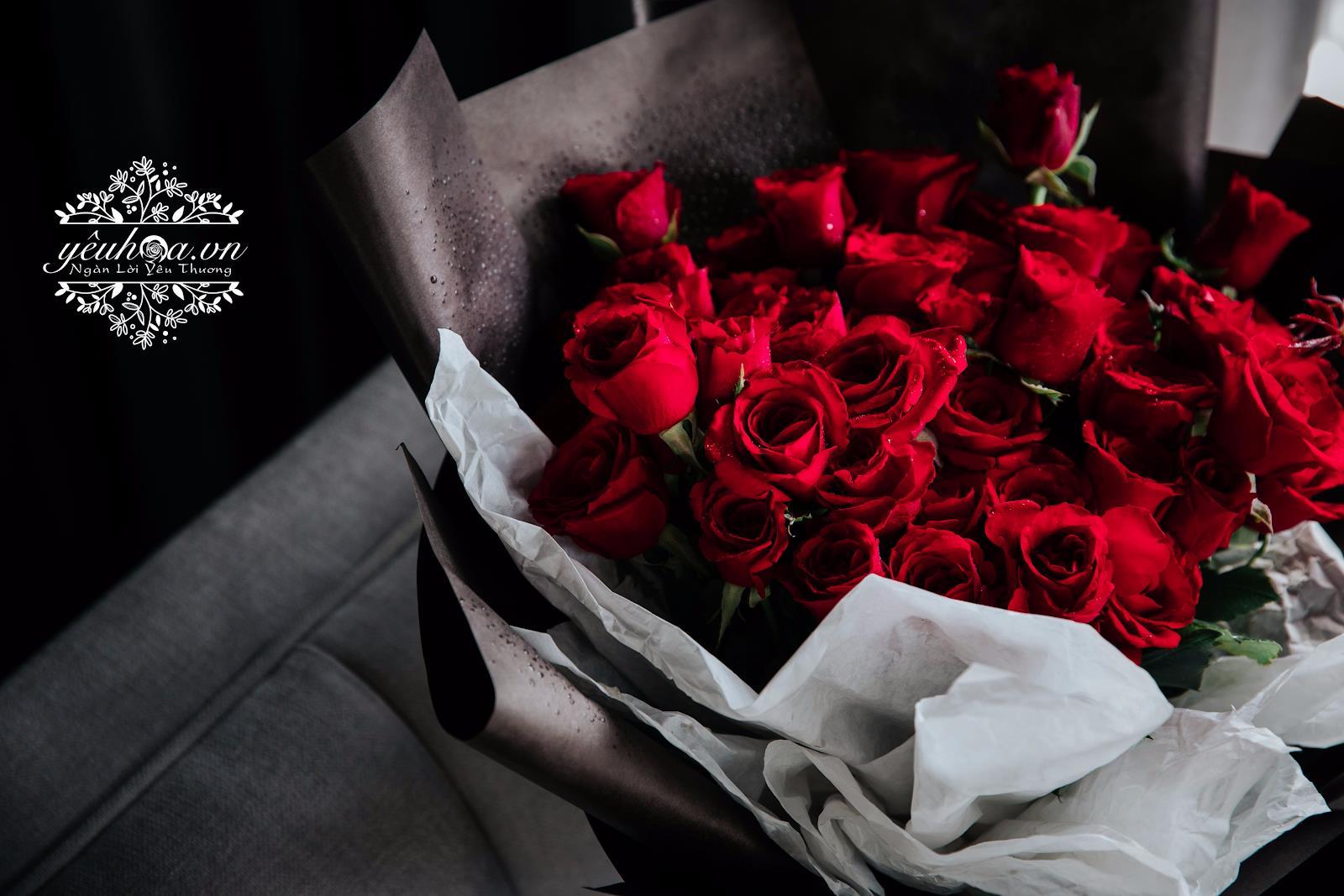 Cách chọn hoa sinh nhật cho người thân yêu theo từng tháng 2