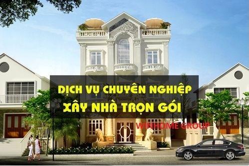 Winhome tự hào là đơn vị xây nhà trọn gói tại Đà Nẵng 1