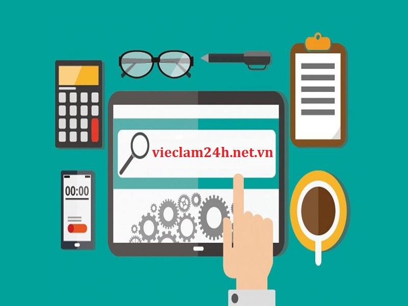 Tìm việc thành công cho ứng viên tại vieclam24h.net.vn 1