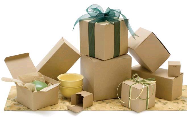 Quy cách đóng gói hàng hóa như thế nào để đạt tiêu chuẩn? 1