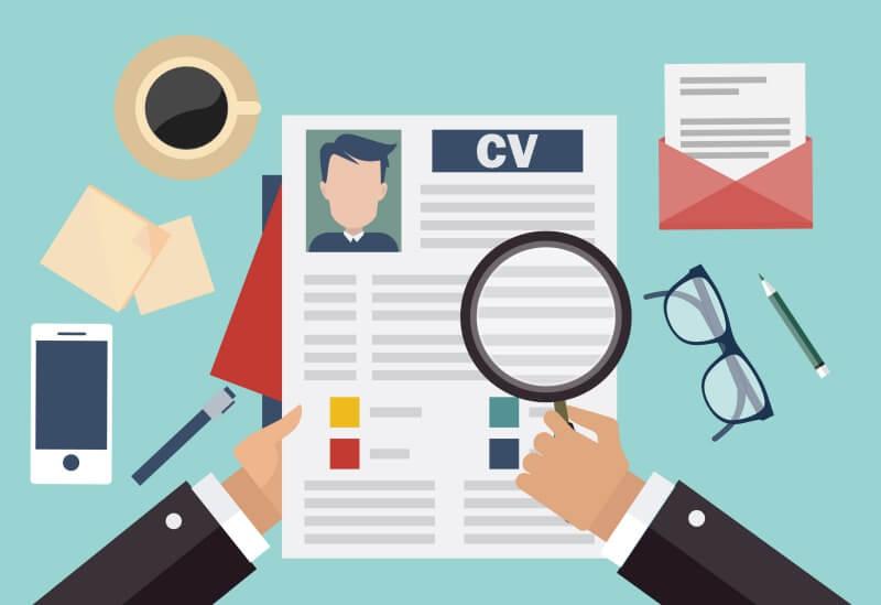 Chọn ảnh CV thế nào để trông thật chuyên nghiệp? 2