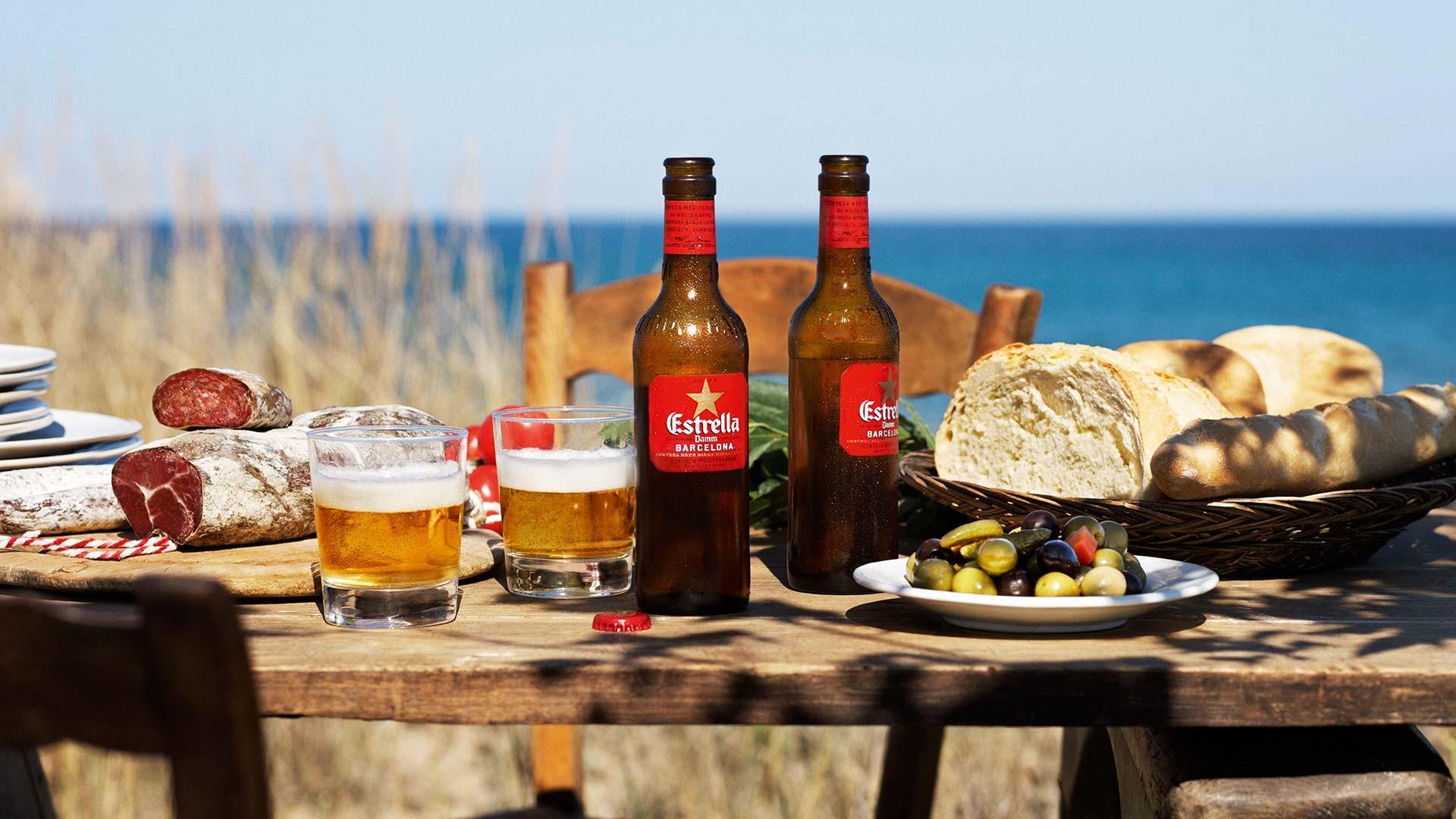 Hương vị bia tuyệt tác từ Địa Trung Hải, người Việt đã sẵn sàng để thưởng thức? 2
