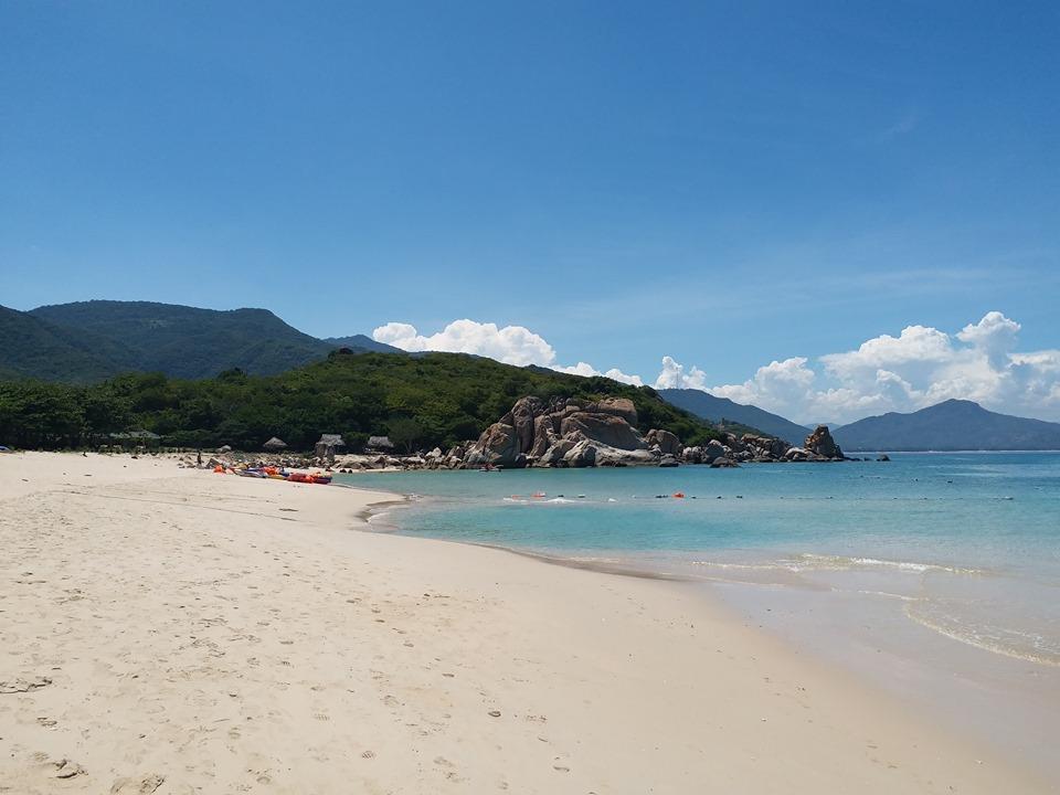 Những hòn đảo du lịch tuyệt đẹp ở Nha Trang 3