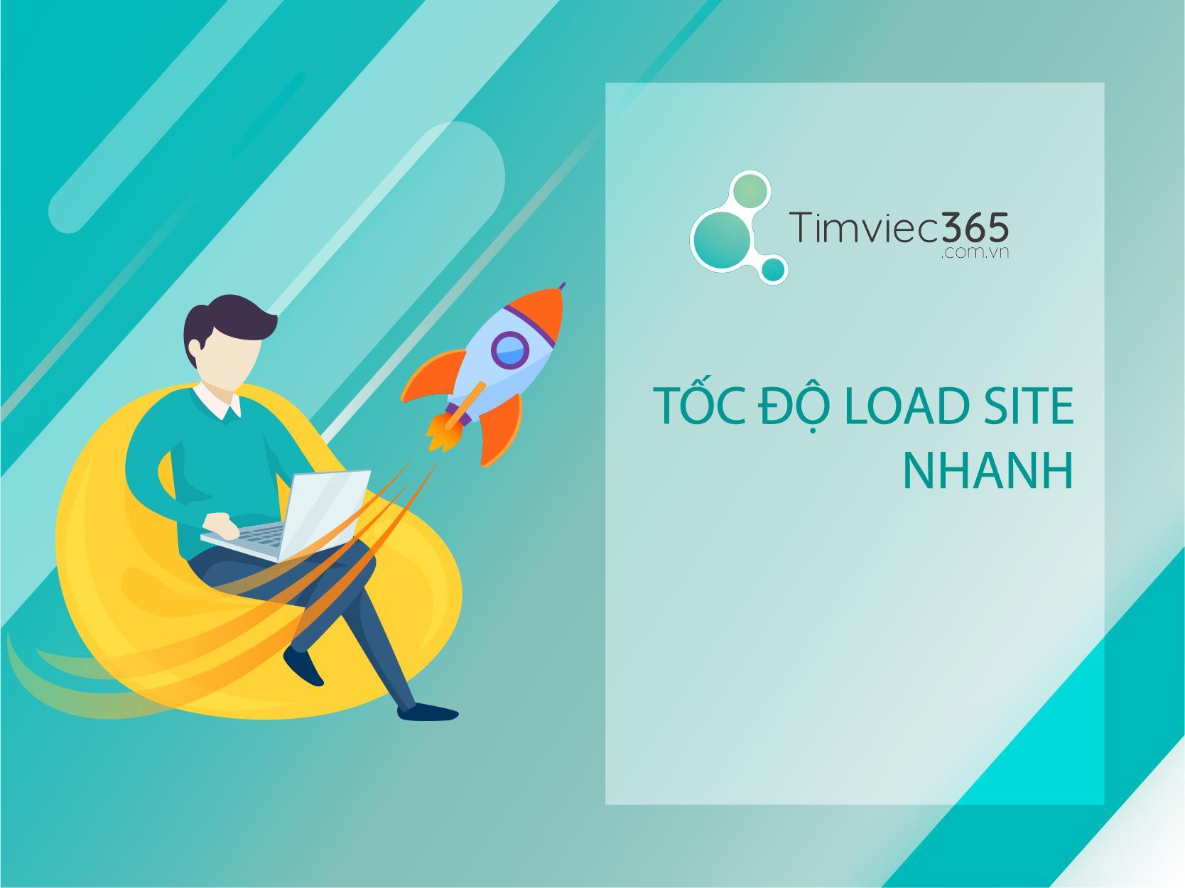Timviec365.com.vn và câu chuyện 'số hóa' trong kinh doanh tuyển dụng và việc làm 3