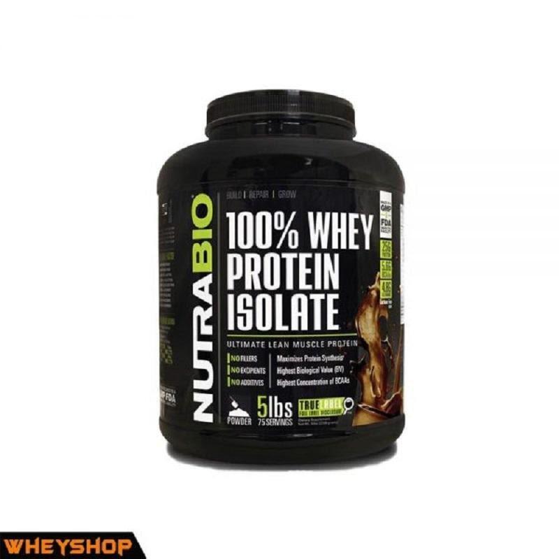 Bạn biết gì về whey protein? 4