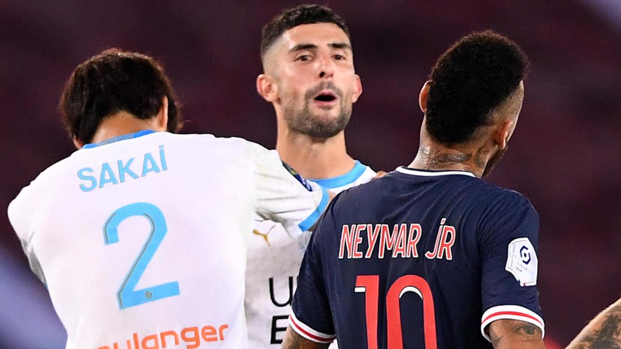 Tin bóng đá 1/10: AS Roma ra đề nghị cuối cho MU, Hazard nguy cơ lỡ Siêu kinh điển  4
