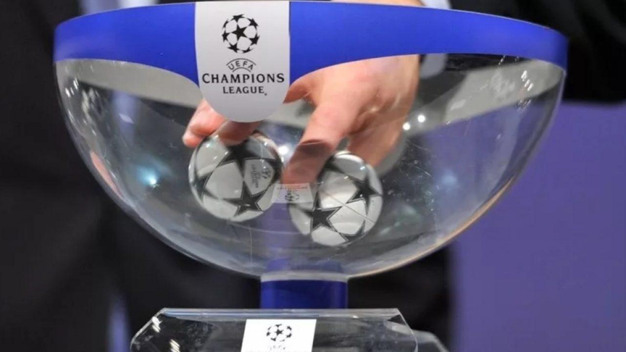 Bốc thăm Champions League 2020/21 và những điều không thể bỏ qua 1