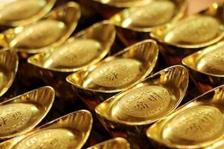 Giá vàng hôm nay 7/3/2019: Vàng tiếp tục nằm ở đáy do đồng USD mạnh 1