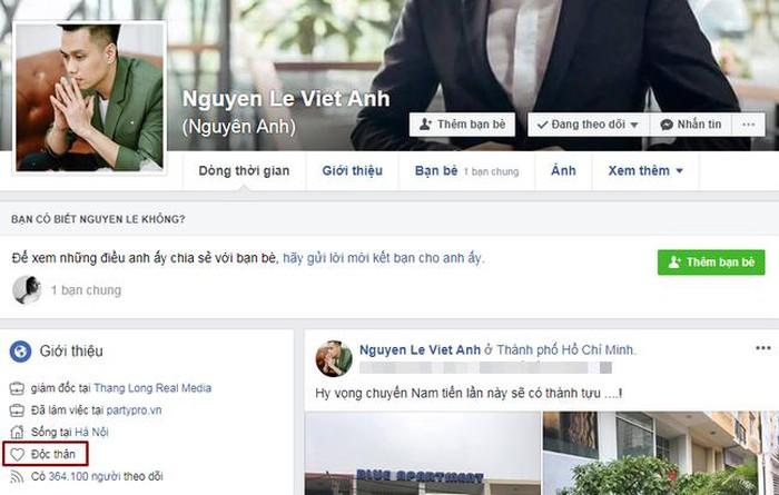 Bà xã của diễn viên Việt Anh nói điều này, dân mạng càng khẳng định nghi án rạn nứt tình cảm với chồng 3