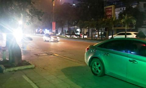Thanh Hóa: Nhóm thanh niên bịt mặt nổ súng liên tiếp bắn 2 thanh niên thương vong 2
