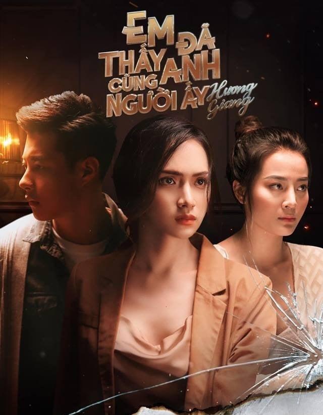 Hương Giang phát ngôn câu này trong MV mới nhưng không ngờ lại thành 'hot trend' cho giới trẻ 1