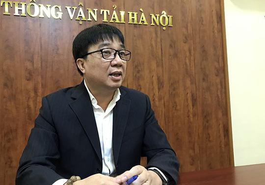 Hà Nội: Chuẩn bị thí điểm cấm xe máy tuyến phố đầu tiên 2