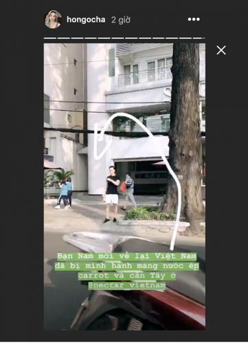 Đăng tải clip hội ngộ Kim Lý, Đàm Vĩnh Hưng lỡ tiết lộ bí mật của cô em thân thiết Hà Hồ 3