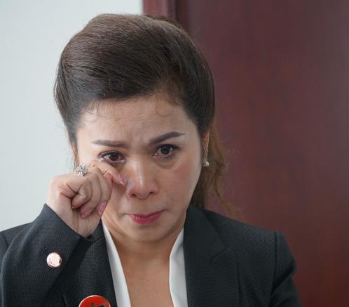Lê Hoàng Diệp Thảo: Từ cô tiểu thư sống trong nhung lụa đến người đàn bà khóc cạn nước mắt mỗi đêm 7