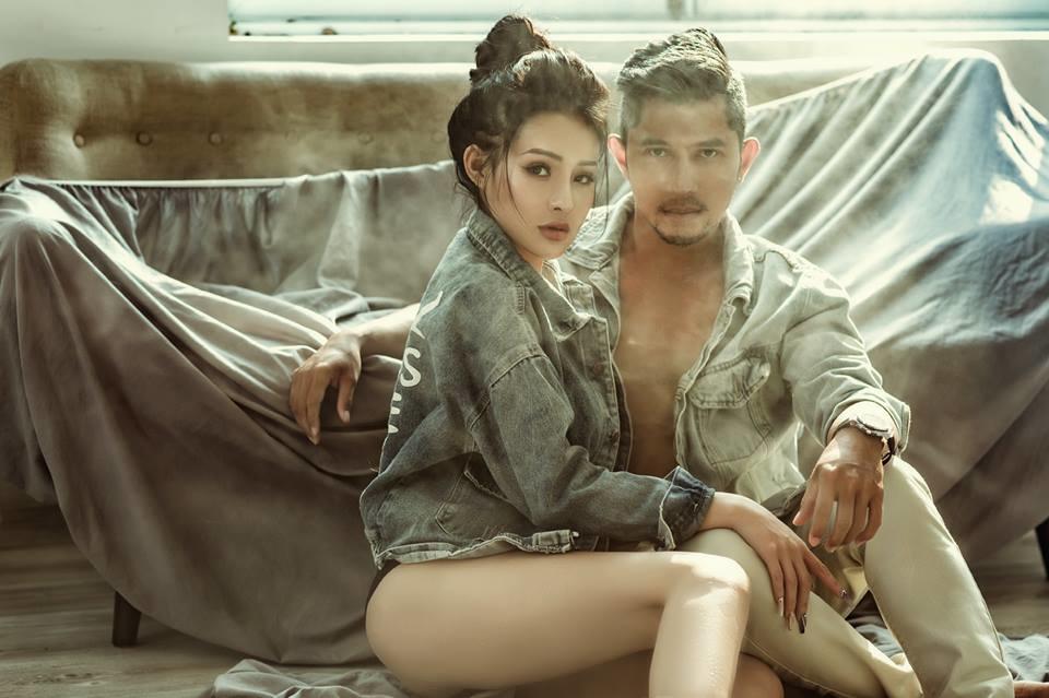 Lương Bằng Quang: 'Tôi sẽ vui vẻ nhận giải cặp đôi bị cộng đồng mạng bêu rếu nhiều nhất' 6