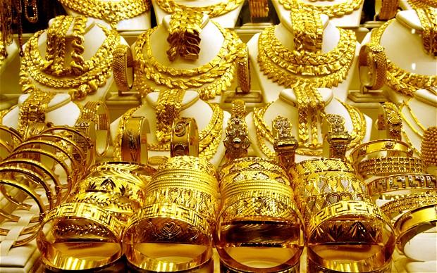 Giá vàng hôm nay 27/3/2019: Vàng thế giới giảm nhẹ do USD tăng giá 1