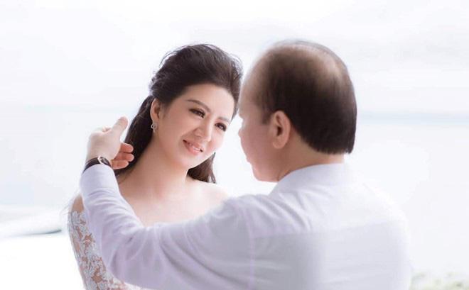 Ca sĩ Đinh Hiền Anh: 'Tôi không bao giờ dặn chồng phải chung thủy' 3