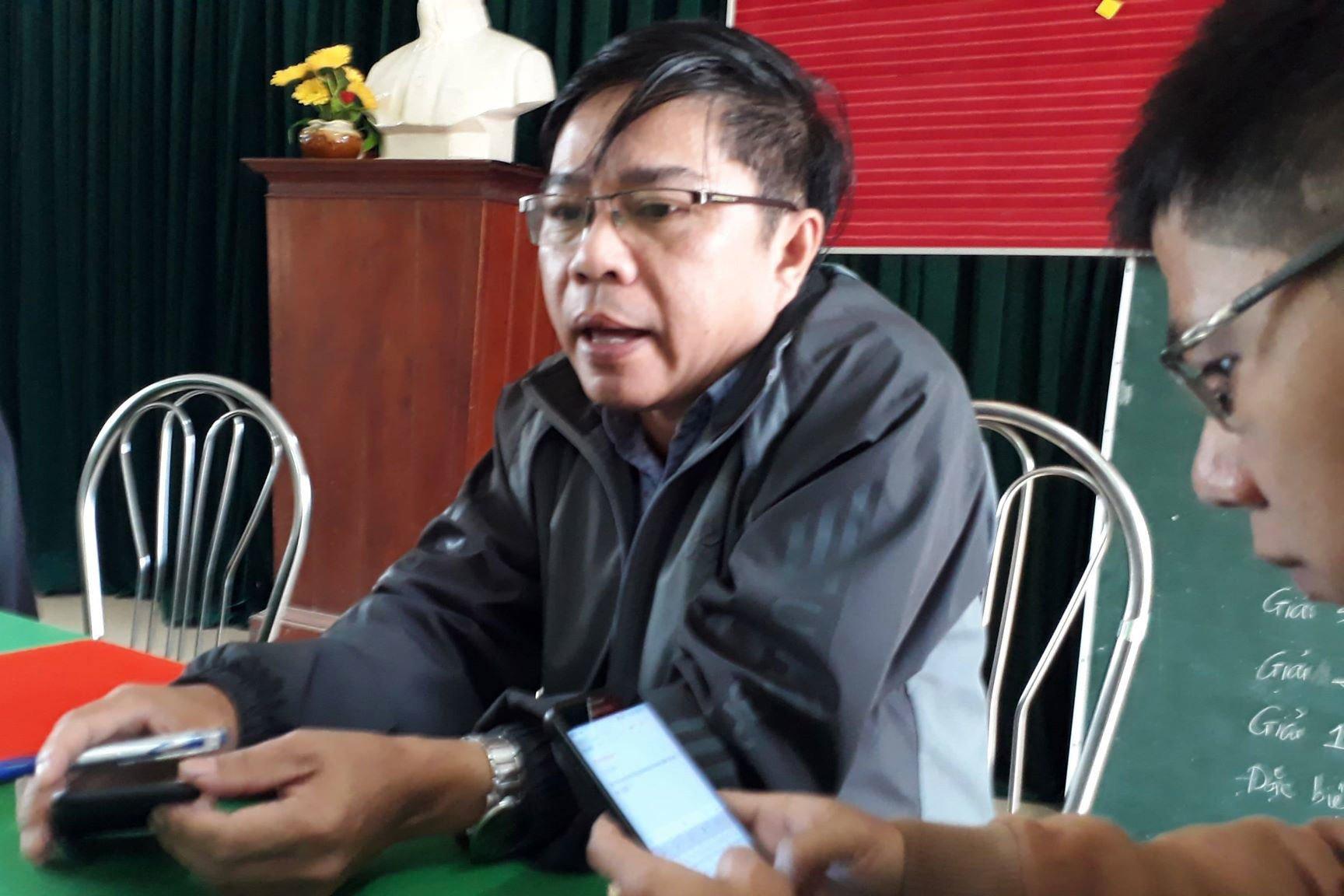 Vụ nữ sinh bị hiếp dâm tập thể ở Quảng Trị: Có 2 nam sinh là anh em sinh đôi 3