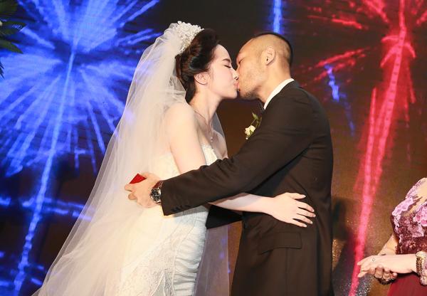 Nhìn lại 6 năm ngọt ngào của Quỳnh Nga - Doãn Tuấn trước ly hôn 8