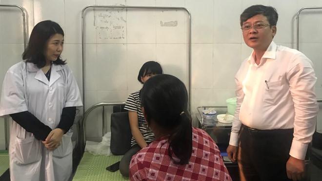 Vụ nữ sinh bị đánh hội đồng giữa lớp: UBND tỉnh Hưng Yên gửi công văn hỏa tốc 2