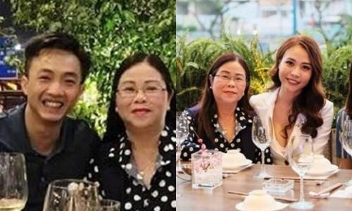 Bất ngờ với thái độ gia đình hai bên dành cho Cường Đô la và Đàm Thu Trang trước đám cưới 2