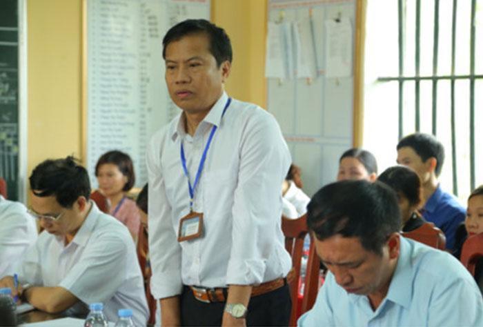Xem xét cách chức toàn bộ Ban Giám hiệu trường THCS Phù Ủng nơi nữ sinh bị đánh hội đồng 2