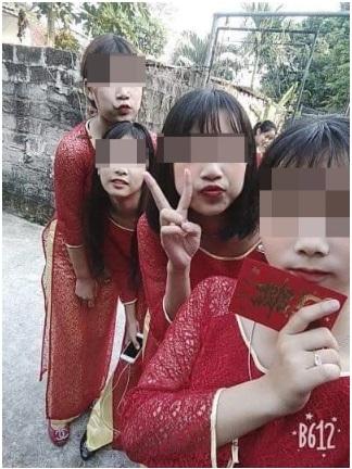 Dân mạng tấn công Facebook của 5 nữ sinh đánh hội đồng bạn ở Hưng Yên 3